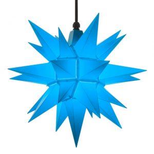 16 inch star blue