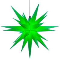 27inch star green