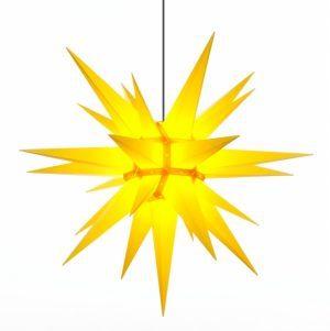 Star 51 inch yellow