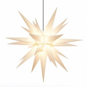 Star 51 inch white