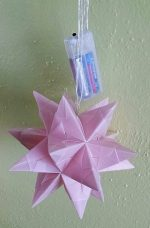 Origami Star small size