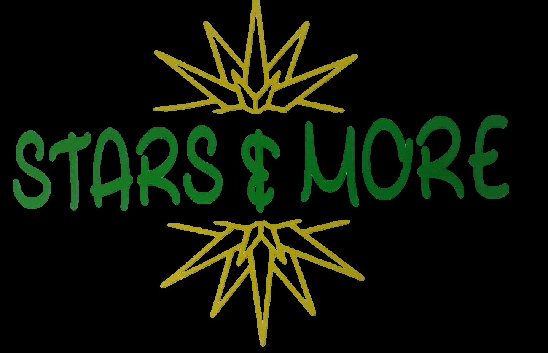 Stars & More